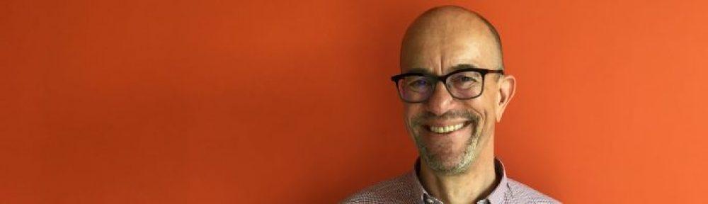 Olivier Treinen | Advisor & Sparring Partner